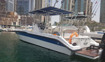 Sea Master 3